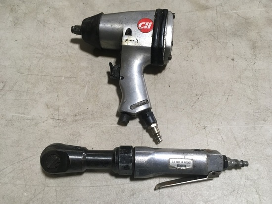 Campbell Hausfeld 1/2 in Impact Wrench