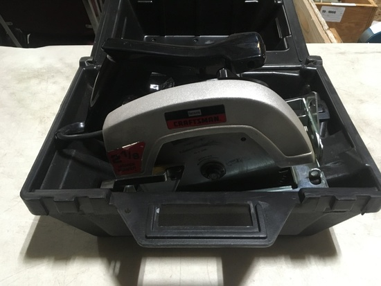 Craftsman 7-1/2 in Circular Saw