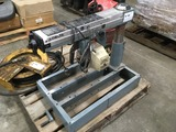 Delta Radial Saw
