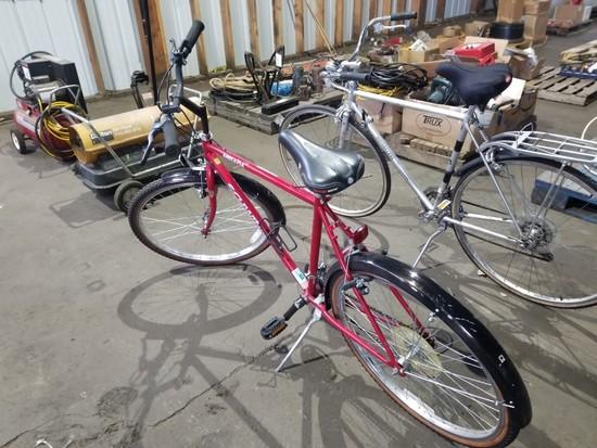 Schwinn Miranda Bicycle