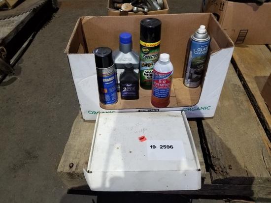 Automotive Supplies