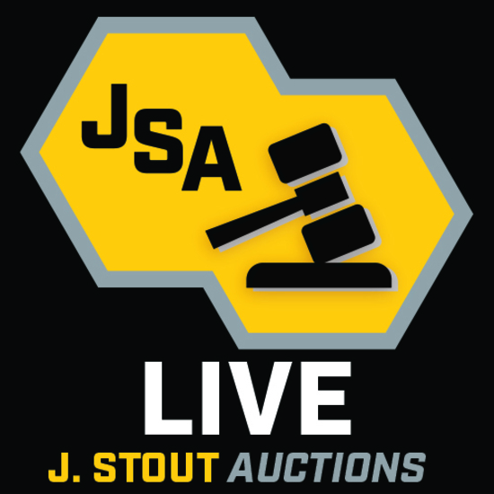 Heavy Equipment & Commercial Truck Auction- Ring 2