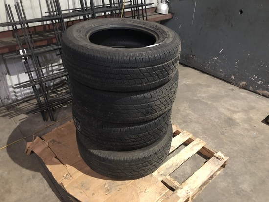 Toyo Open County A/T P245/70R17 Tires