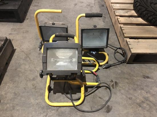 Work Lights Qty 30