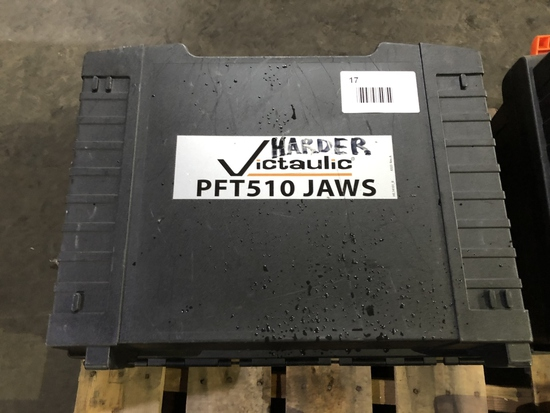 Victaulic Jaws Qty 2