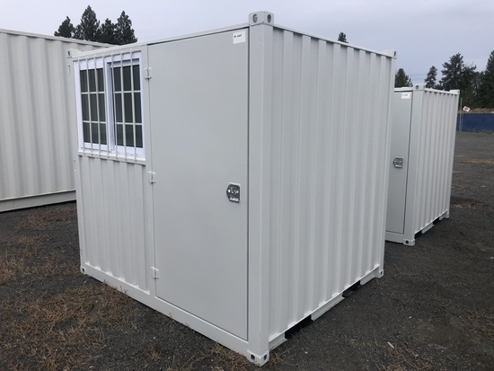 2020 8ft. Shipping Container