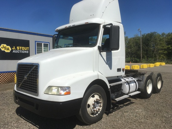 2006 Volvo T/A Truck Tractor