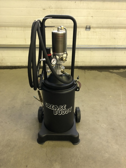 2020 Pneumatic Grease Pump