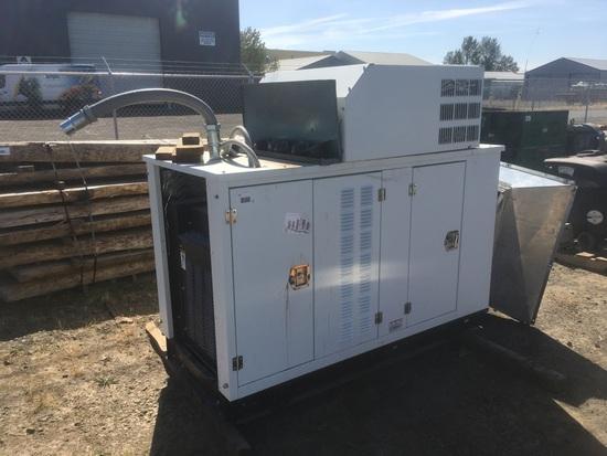 Olympian G45LG2 Generator