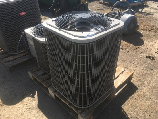 Bryant 214DNA024-A Air Conditioner