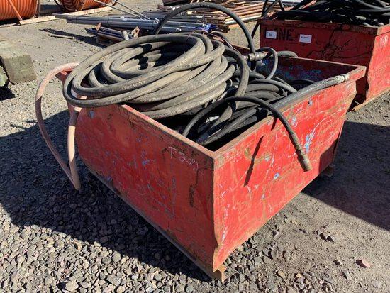 Hydraulic Hose Lines
