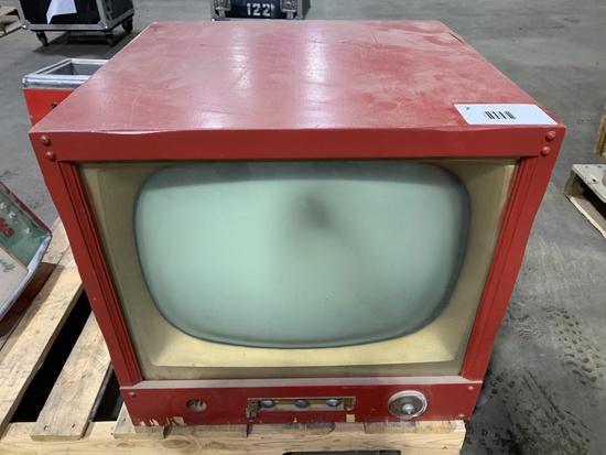 Emerson 1049 Television