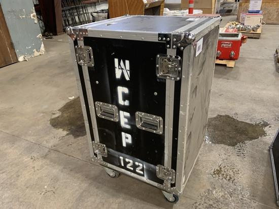 "EWI ""Tour Case"" Rack Case"