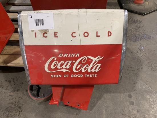 Coca-Cola Soda Dispenser