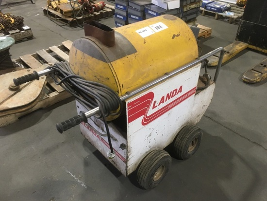 Landa PHW3-70031D Pressure Washer