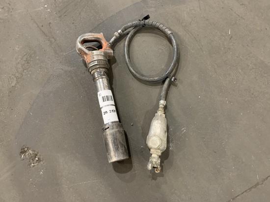 1998 APT 133 Rivet Buster