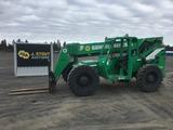 2012 JLG 8042 Telescopic Forklift