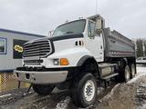 2009 Sterling LT9500 T/A 6x6 AWD Dump Truck