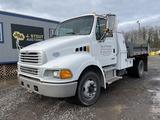2009 Sterling Acterra S/A Dump Truck