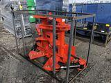2021 Topcat ECSSRB Hydraulic Tree Shear