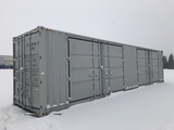 2021 40' Shipping Container