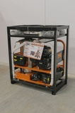 2020 TMG HW40T Hot Water Pressure Washer