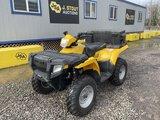 2006 Polaris Sportsman 450 AWD ATV