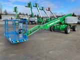 2012 Genie S65 4x4 Boom Lift