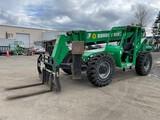 2014 JLG 10054 Telescopic Forklift