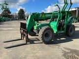 2014 JLG 8042 4x4 Telescopic Forklift