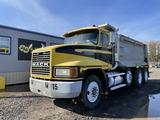 1997 Mack CH613 Tri-Axle Dump Truck