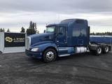 2014 Kenworth T660 T/A Sleeper Truck