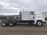 1991 Freightliner FLD T/A Sleeper Truck