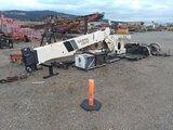 2005 National Crane 638E Crane Attachment