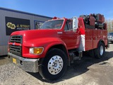 1995 Ford F-Series S/A Service Truck