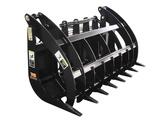 2021 TMG RG72 Root Rake Grapple Bucket