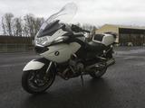2013 BMW R1200RTP Motorcycle