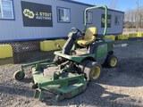 2009 John Deere 1445 Series II 4x4 Mower