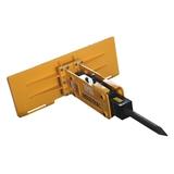2021 TMG HB53S Hydraulic Hammer
