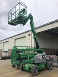 2013 Genie Z45/25J Articulating Boom Lift