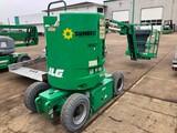 2012 JLG E300AJP Articulating Boom Lift