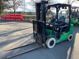 2016 Yale GIP950L Forklift