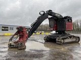 2008 Valmet 425EXL Harvester