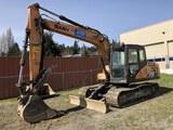 2014 Sany SY135C Hydraulic Excavator