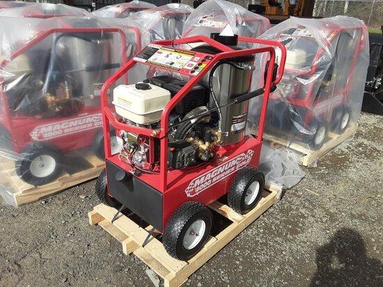 2021 Easy-Kleen Magnum 4000 Pressure Washer