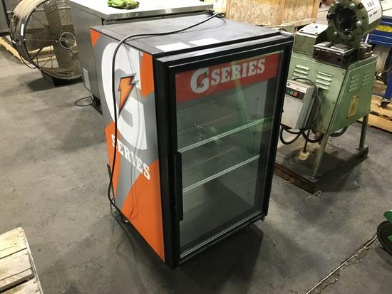 True GDM-07 Refrigerator