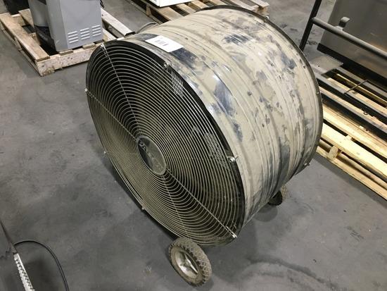 Patton IB-30D Shop Fan