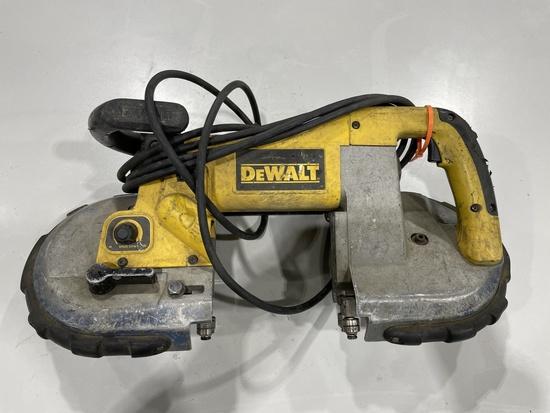 DeWalt D28770 Deep Cut Band Saw