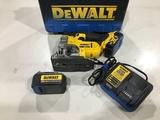 DeWalt DCS331 20V Jig Saw