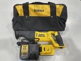 DeWalt DCS381 20V Reciprocating Saw